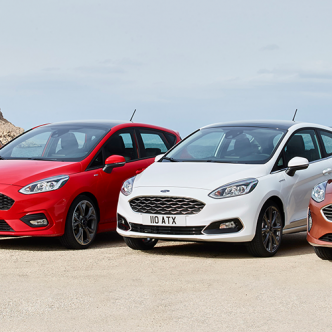 Destockage Ford Fiesta Bymycar